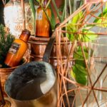 Vintage and antique items at Mercantic Barcelona