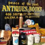 Galena Peace of the Past Antiques and Books
